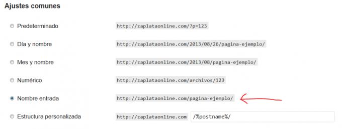 Пермалинк URL
