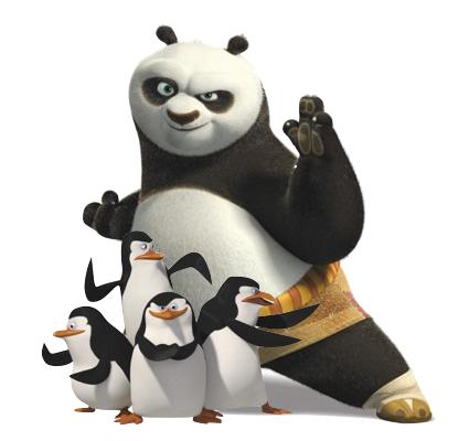 гугъл Панда